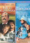 Old Gringo/Geronimo: An American Legend (DVD, 2008, 2-Disc Set)