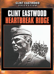 Heartbreak-Ridge-DVD-2002-Brand-New-Sealed