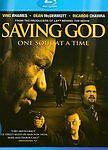 Saving God (Blu-ray Disc, 2008) NEW - Free Shipping