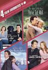 Romantic Comedy Collection: 4 Film Favorites (DVD, 2010, 2-Disc Set)