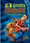 The 13 Ghosts of Scooby-Doo (DVD, 2010, 2-Disc Set)