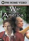 The War that Made America (DVD, 2006, 2-Disc Set)