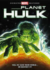 Planet Hulk (DVD, 2010)