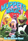 The Muppets Comedy DVDs
