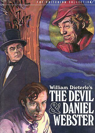 movie the devil and daniel webster
