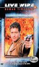 Live Wire: Human Timebomb (DVD, 2004)