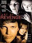 Art of Revenge (DVD, 2003)