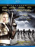 The-Last-Sentinel-Blu-ray-Disc-2008-New-Martial-Arts-DVD