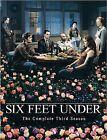 Six Feet Under - The Complete Third Season (DVD, 2005, 5-Disc Set)
