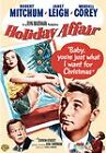 Holiday Affair (DVD, 2008)