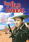 The Old Corral (DVD, 2002)