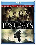 Lost Boys  The Tribe Bluray Disc 2008 - Pinellas Park, Florida, United States - Lost Boys  The Tribe Bluray Disc 2008 - Pinellas Park, Florida, United States