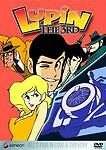 Lupin-the-3rd-All-039-s-Fair-in-Love-amp-Thievery-TV-Series-Vol-13