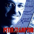 Live in Detroit by Peter Frampton (CD, May-2000, CMC International)