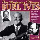 Rock CDs Burl Ives
