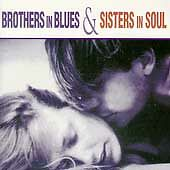 Album Blues Compilation Soul Music CDs