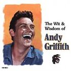 Wit & Wisdom of Andy Griffith by Andy Griffith (CD, Apr-1998, CEMA Special Markets) : Andy Griffith (CD, 1998)
