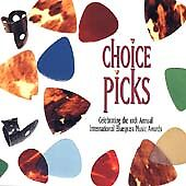 FREE US SHIP. on ANY 3+ CDs! ~Used,Very Good CD Various Artists: Choice Picks