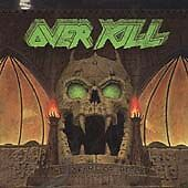 OVERKILL**YEARS OF DECAY**CD