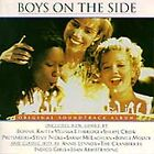 Boys on the Side by Original Soundtrack (CD, Jan-1995, Arista)