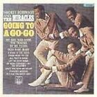 Remastered CDs Smokey Robinson