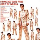 Elvis Presley - 50,000,000 Elvis Fans Can't Be Wrong (Elvis' Golden Records, Vol. 2, 1998)