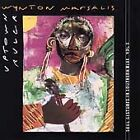 Uptown Ruler: Soul Gestures in Southern Blue, Vol. 2 by Wynton Marsalis (CD, Jul-1991, Columbia (USA))