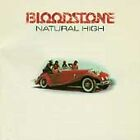 Natural High [Collection] by Bloodstone (CD, Jul-1996, Rhino (Label))