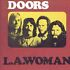 CD: L.A. Woman by The Doors (CD, Mar-1993, DCC Compact Classics) - The Doors