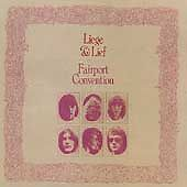 Fairport Convention - Liege & Lief (CD 2002)  NEW AND SEALED