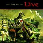 Throwing Copper by Live (Cassette, Apr-1994, Radioactive Records)