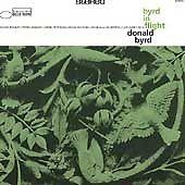 DONALD-BYRD-Byrd-In-Flight-CD-Blue-Note-Connoisseur-Series-LTD-Bonus-Tracks