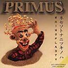 Primus - Rhinoplasty (1998)
