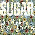 File Under: Easy Listening by Sugar (CD, Sep-1994, Rykodisc)