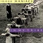 In My Tribe by 10,000 Maniacs (CD, Aug-1987, Elektra (Label))