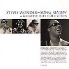 Song Review: A Greatest Hits Collection by Stevie Wonder (CD, Dec-1996, 2 Discs, Motown)