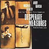 Desperate Measures by Trevor Jones (Comp...