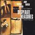 Desperate Measures by Trevor Jones (Composer) (CD, Feb-1998, Velvel Records)