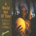 A World Out of Time: Henry Kaiser & David Lindley in Madagascar by Various Artists (CD, 1992, Shanachie Records)
