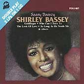 Sassy Bassey by Shirley Bassey (CD, Apr-...