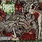 Metal Music Album CDs Broken Hope