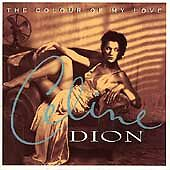 Céline Dion - Colour of My Love.cd
