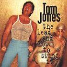 Tom Jones R&B & Soul Music Cassettes
