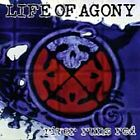 River Runs Red by Life of Agony (CD, Oct-1993, Roadrunner Records)