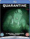 Quarantine (Blu-ray, 2009)
