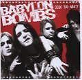 Doin' You Nasty von Babylon Bombs (2009)