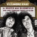Fillmore East: The Lost Concert Tapes 12/13/68 von Al & Bloomfield, Mike Kooper (2003)