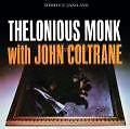 Monk With Coltrane (OJC Remasters) von John Monk Thelonious & Coltrane (2010)