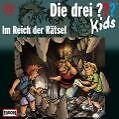 013/Im Reich der Rätsel von Die Drei ??? Kids (2010)