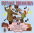Teenage Treasures von Various Artists (2010)